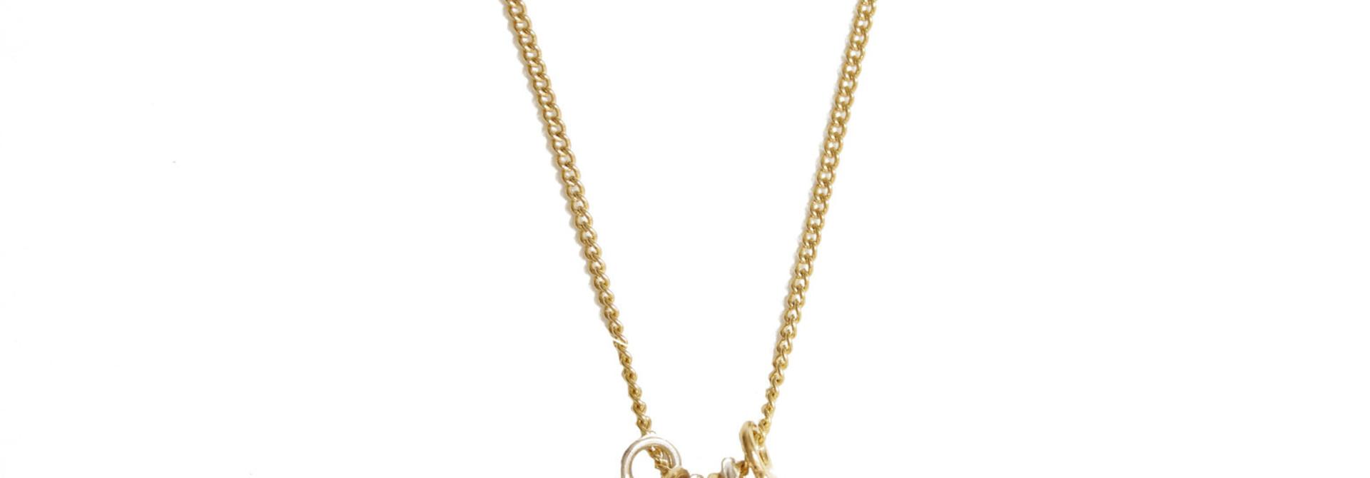 Fauve necklace