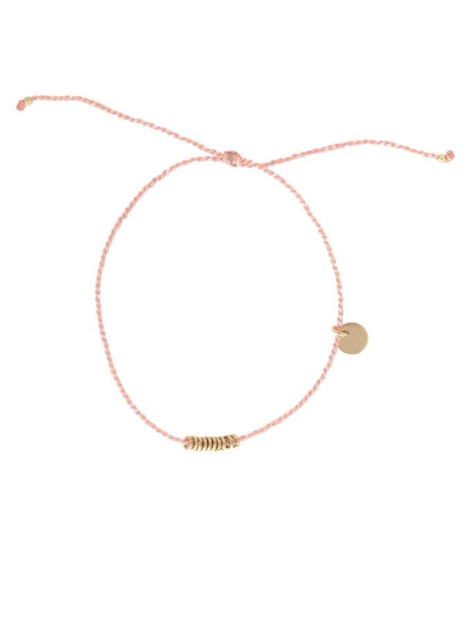 Flori large ring pink-1