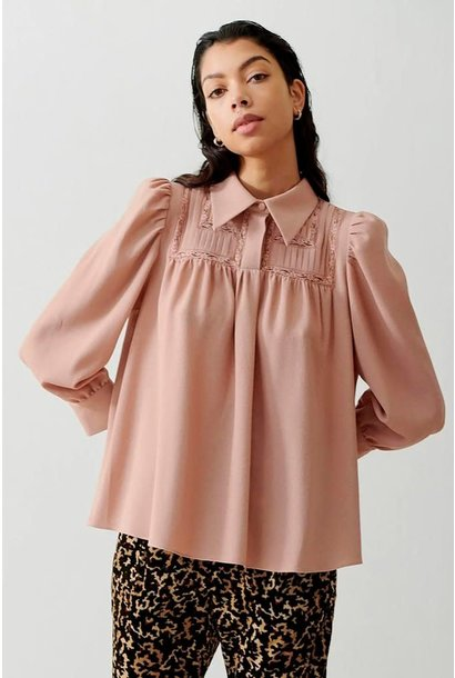 Melissa blouse cream