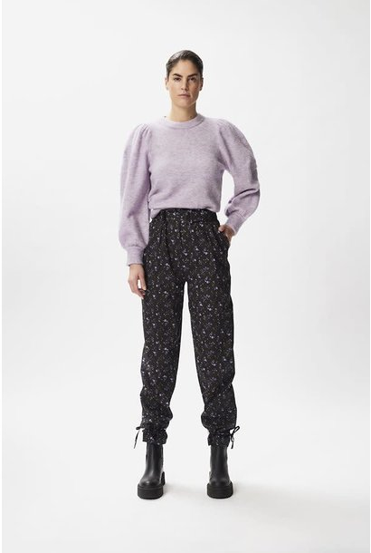 Alpha pullover pastel lilac