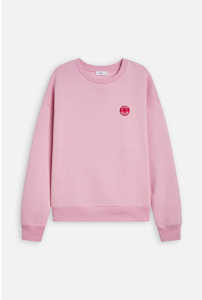 sweater candy pink