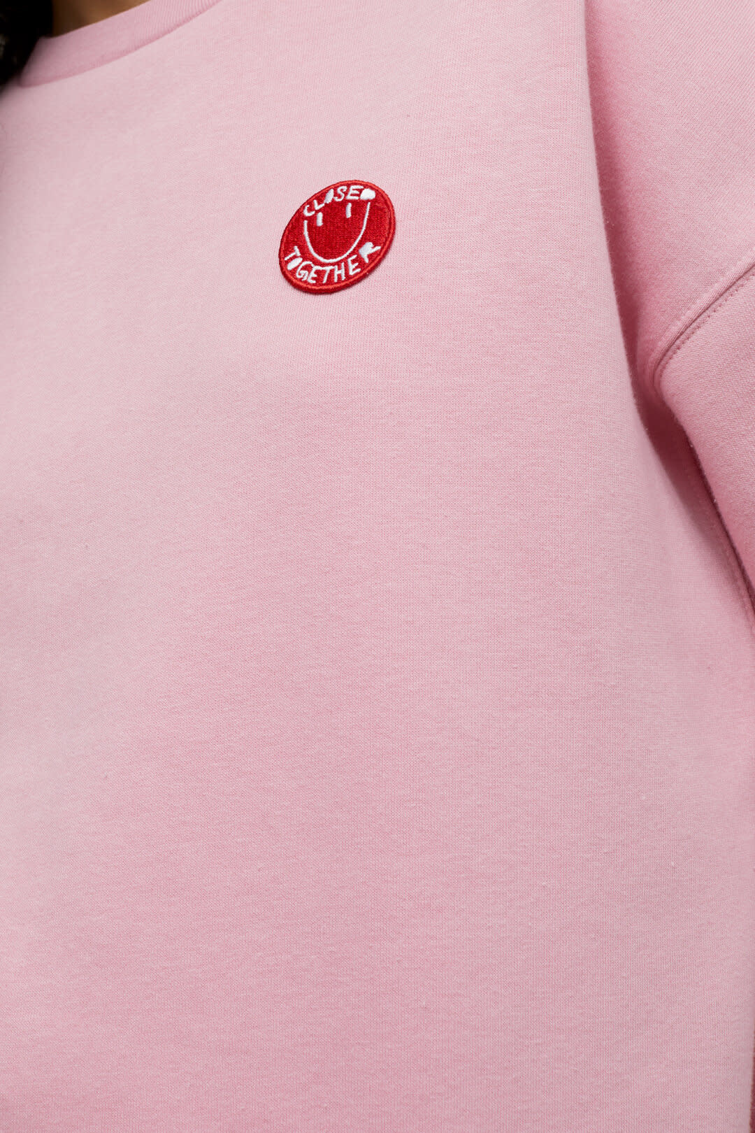 sweater candy pink-2