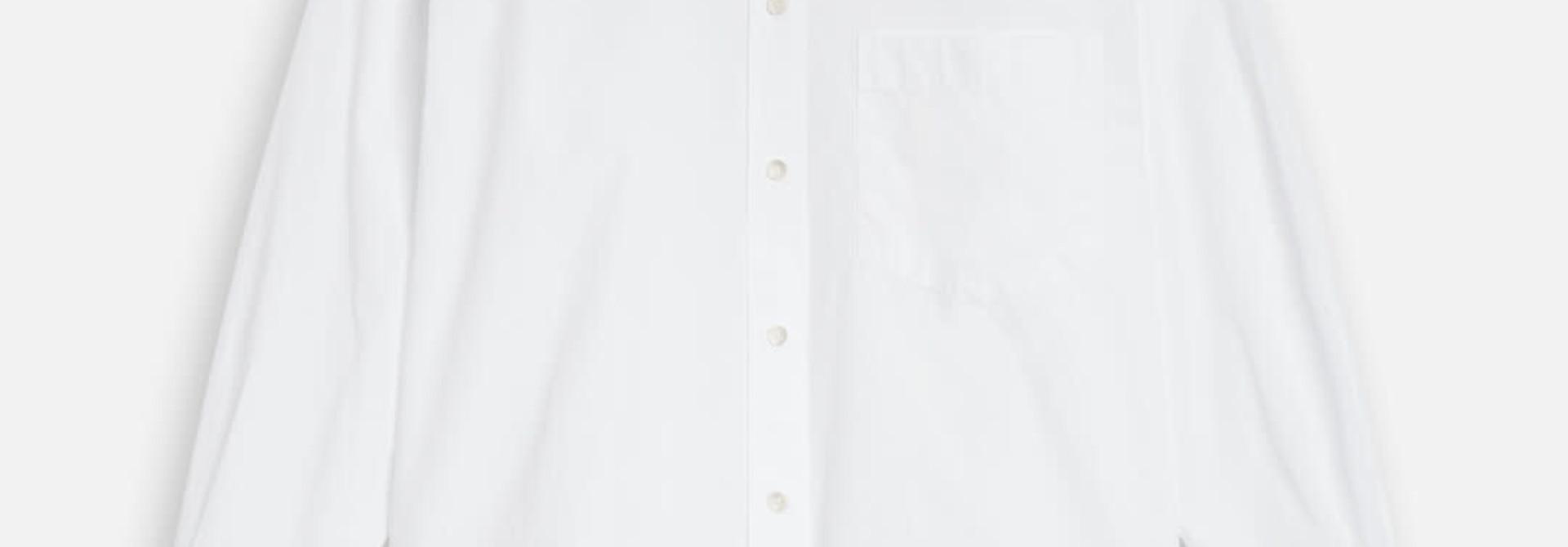 Mira blouse white