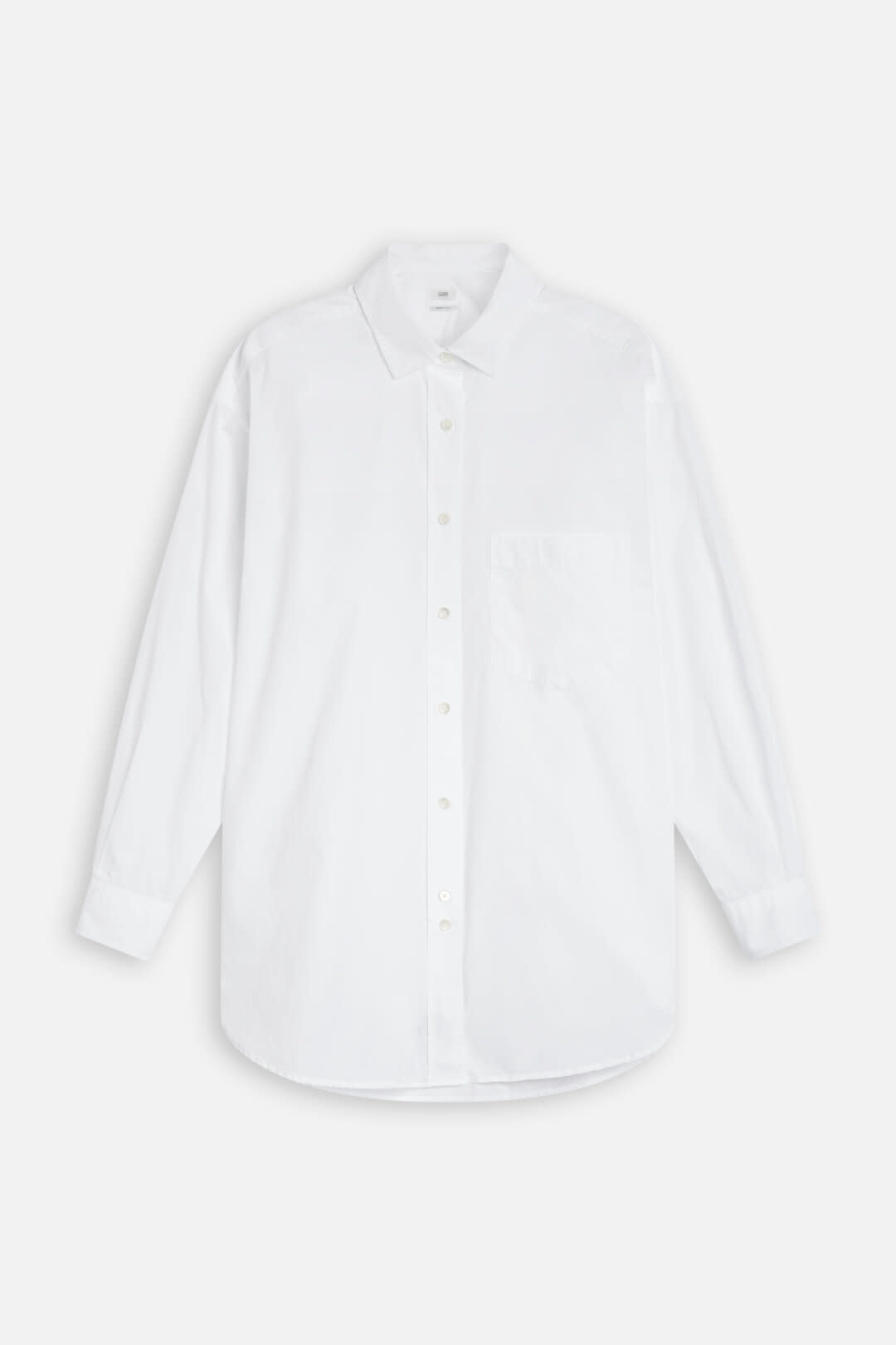 Mira blouse white-1