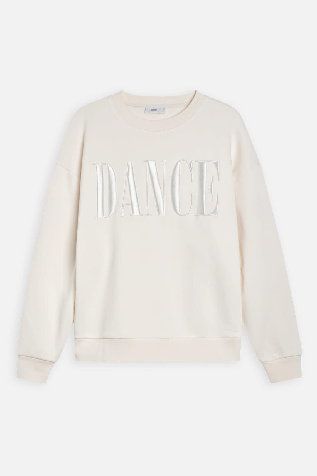 Dance sweater vanilla-1