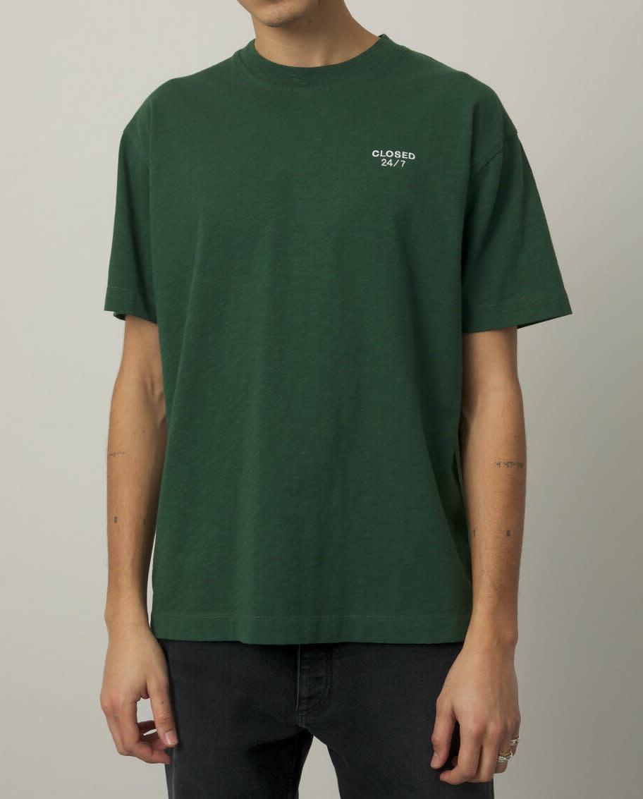 t shirt fir green-1