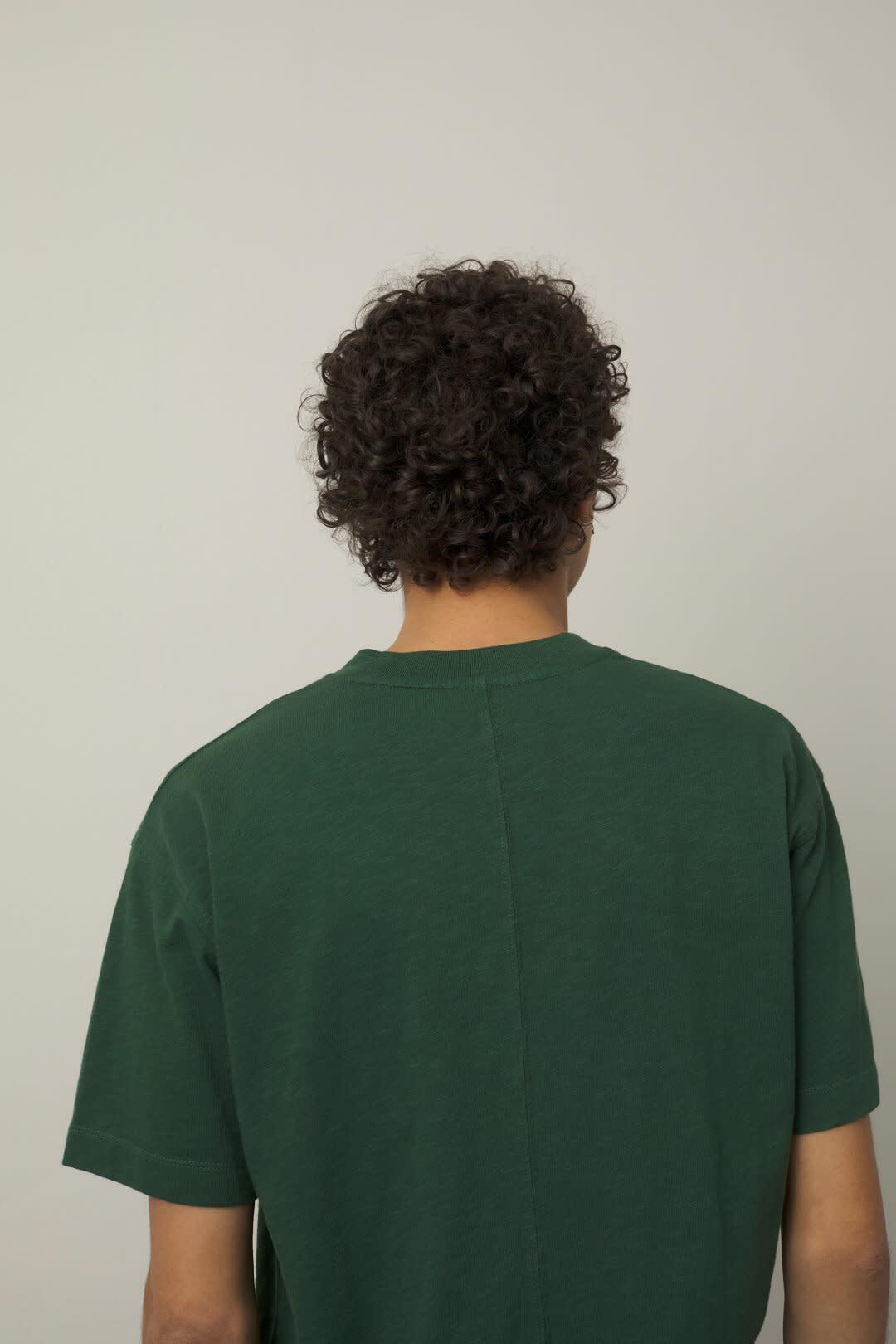 t shirt fir green-3