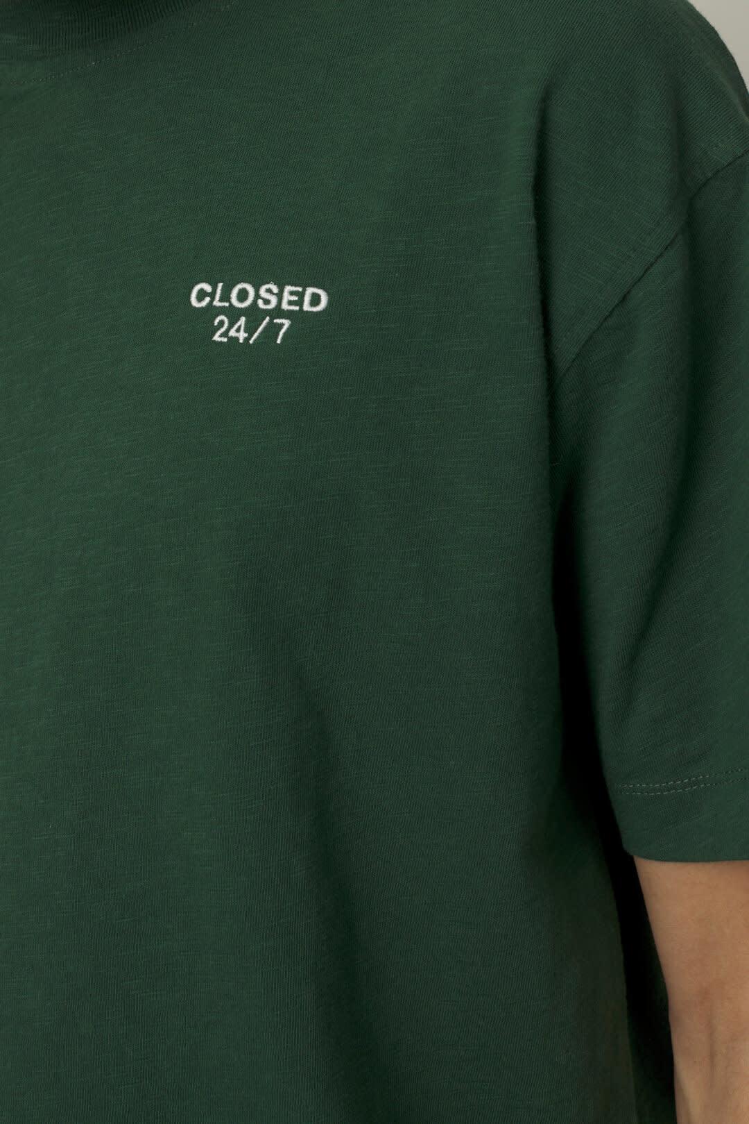 t shirt fir green-4