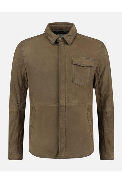 Sin City Shirt  khaki