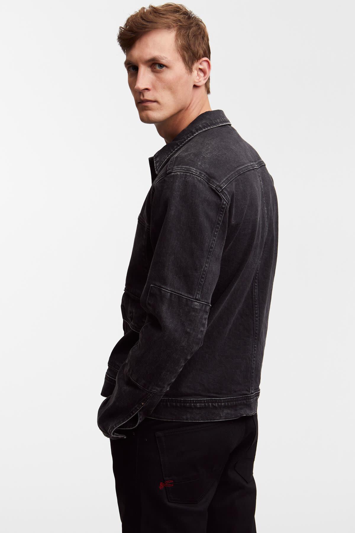 Winston denim jacket-3