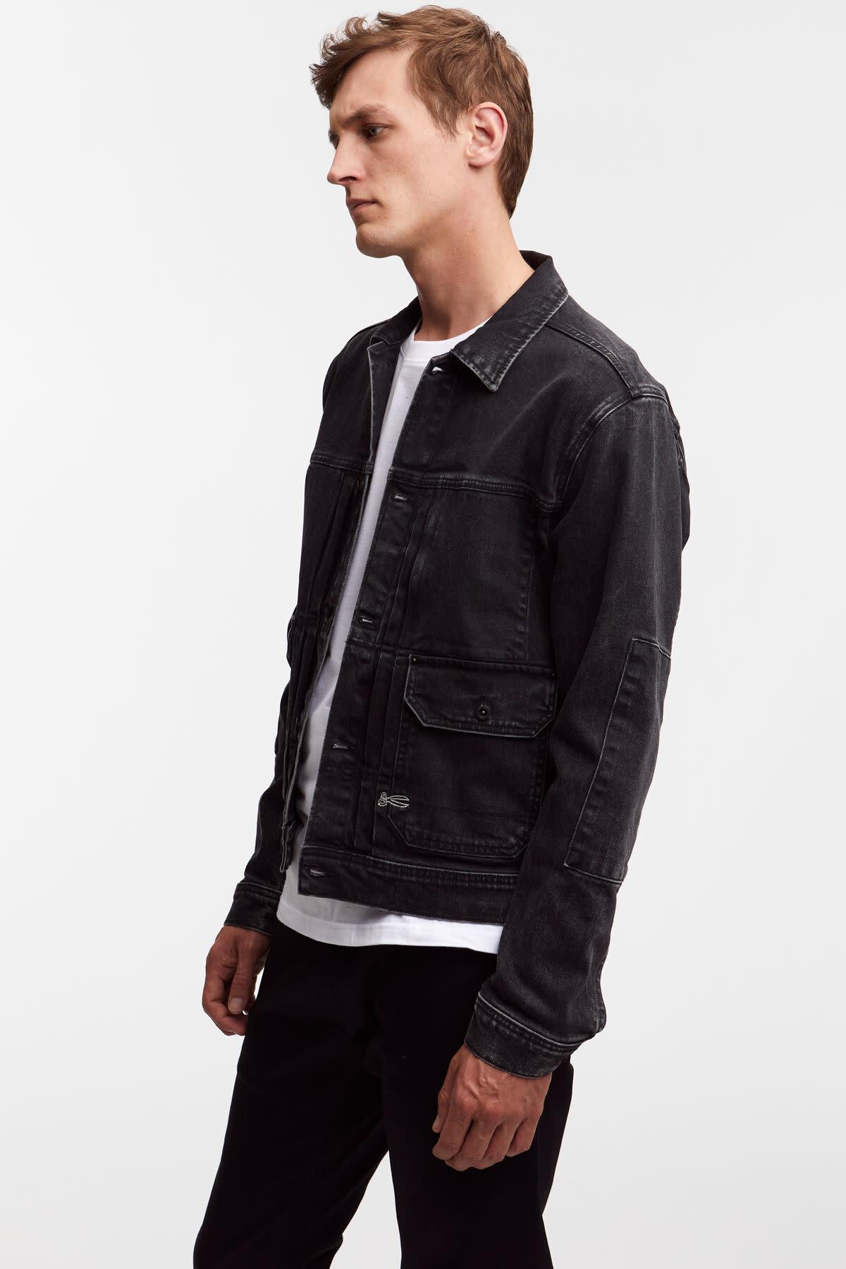 Winston denim jacket-2