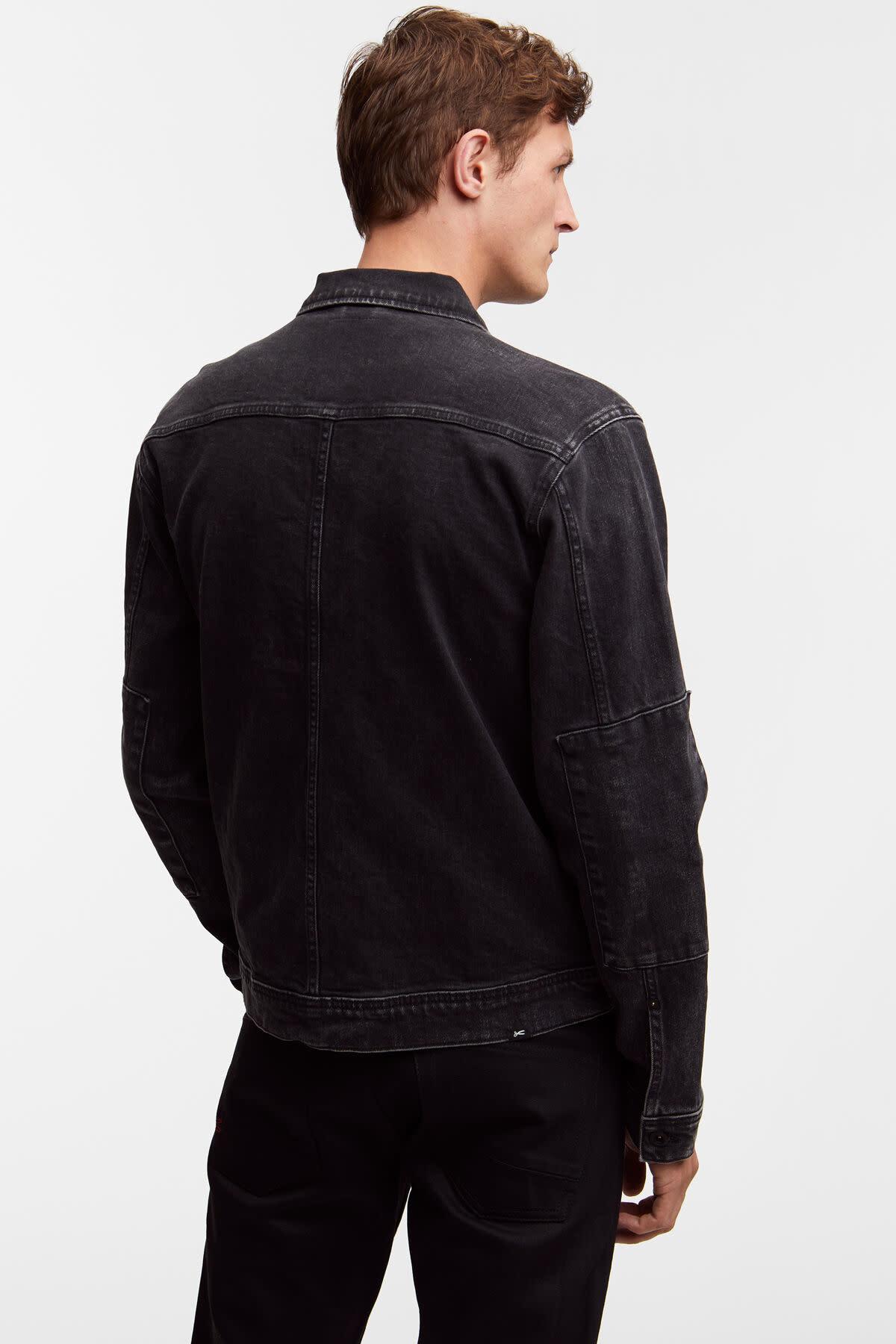 Winston denim jacket-4