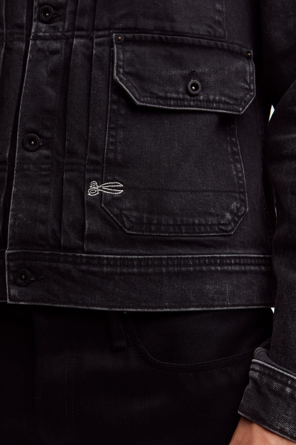 Winston denim jacket-5