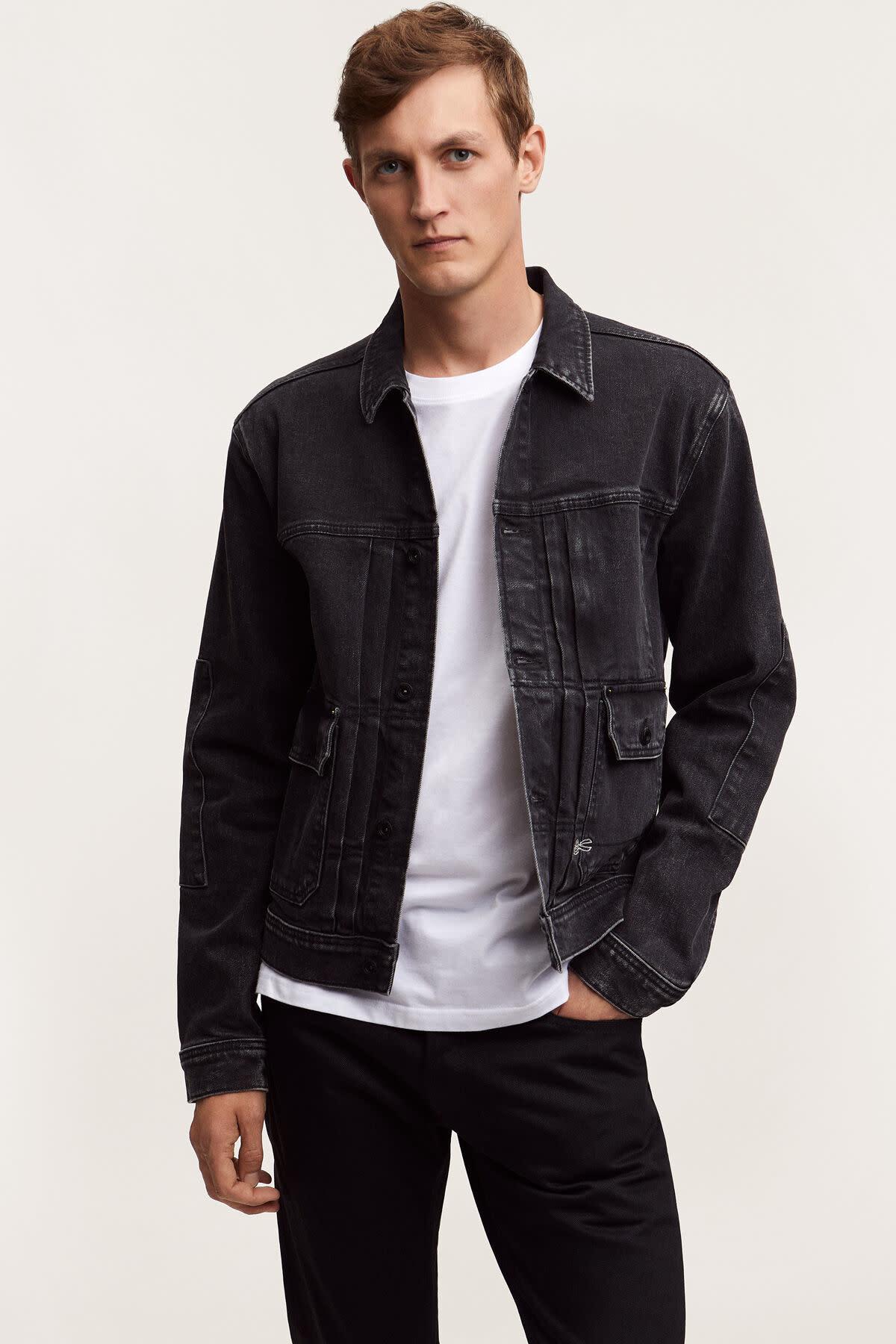 Winston denim jacket-1