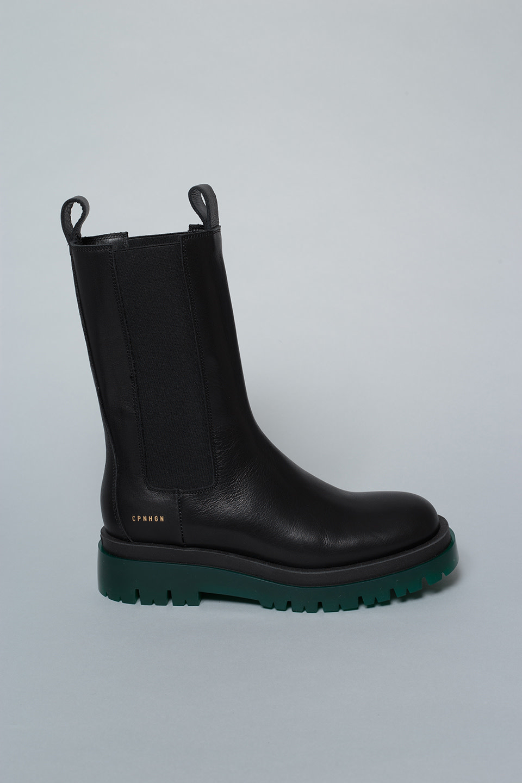 Cph1000  vitello Black green-4