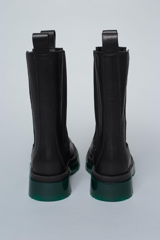 Cph1000  vitello Black green-6