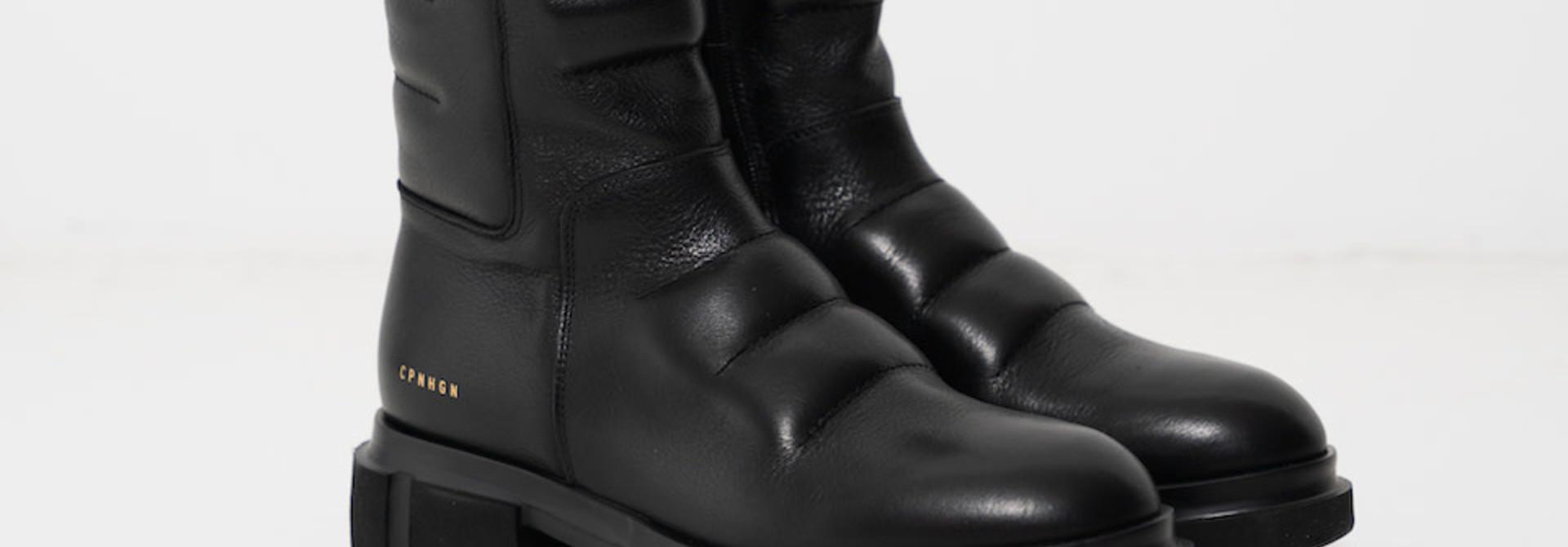 CHP546 vitello black