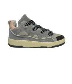 CPH201 Leather mix grey-3