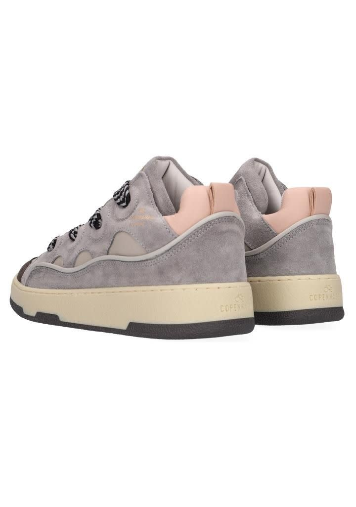 CPH201 Leather mix grey-5