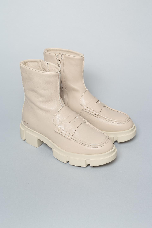 CPH553  vitello nature boot-1
