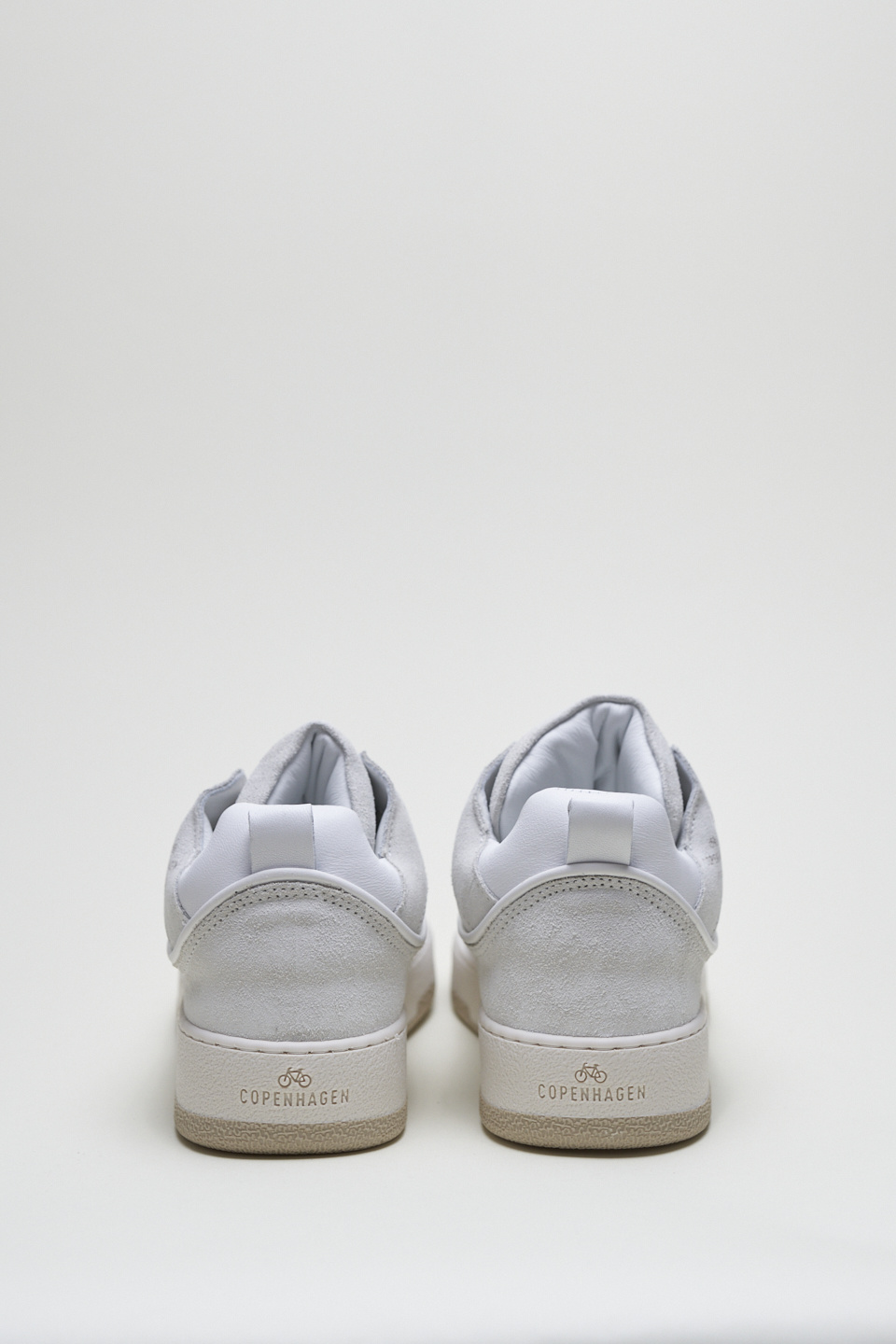 CPH201 Leather mix white-5