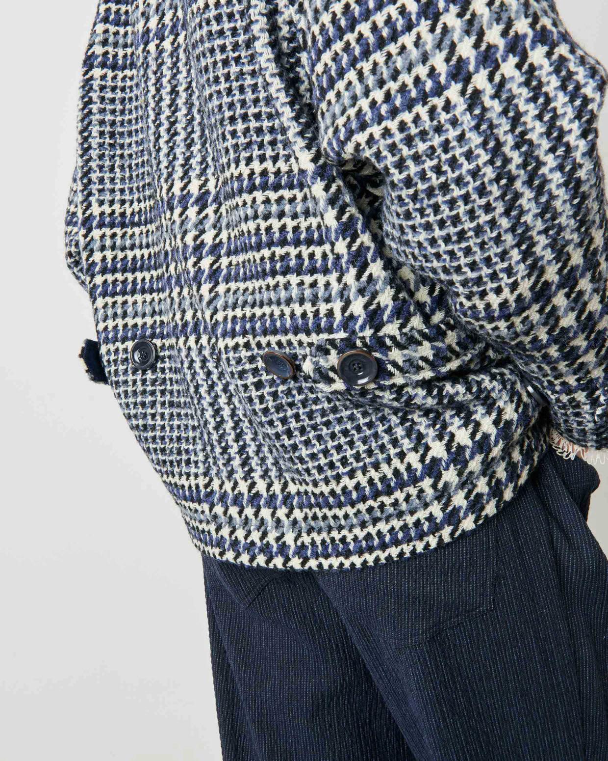 Lee Valley Denim blue jas-8