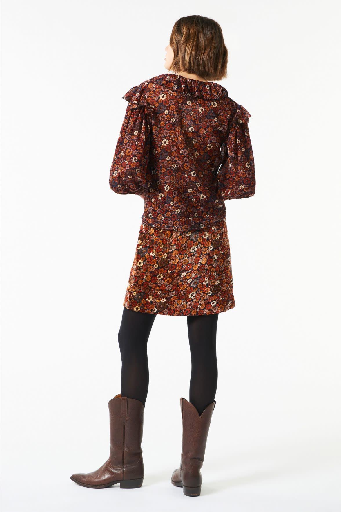 paoli blouse camel-3