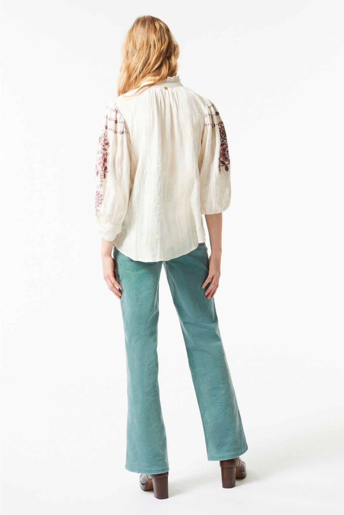 cami blouse cream-3