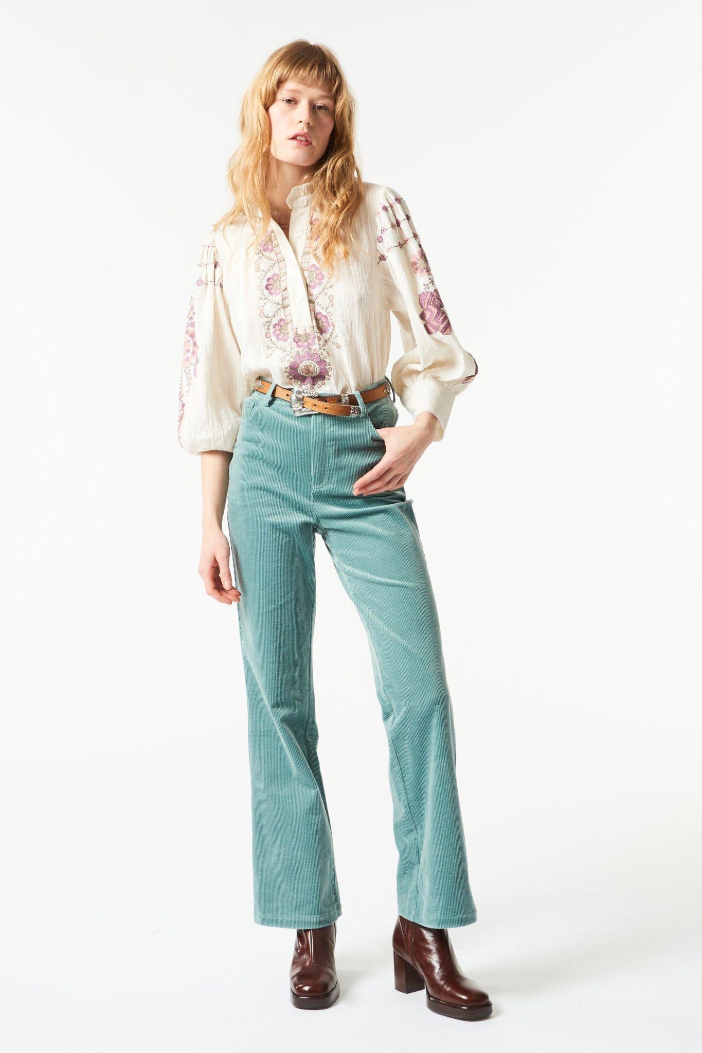 cami blouse cream-2