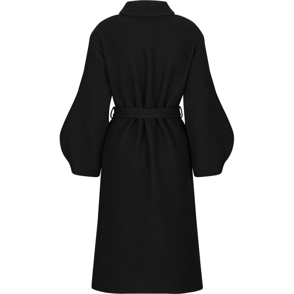 Wilma Coat black-2