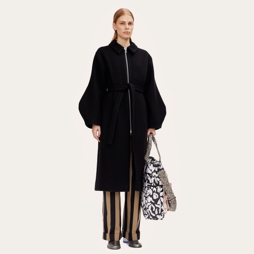 Wilma Coat black-3