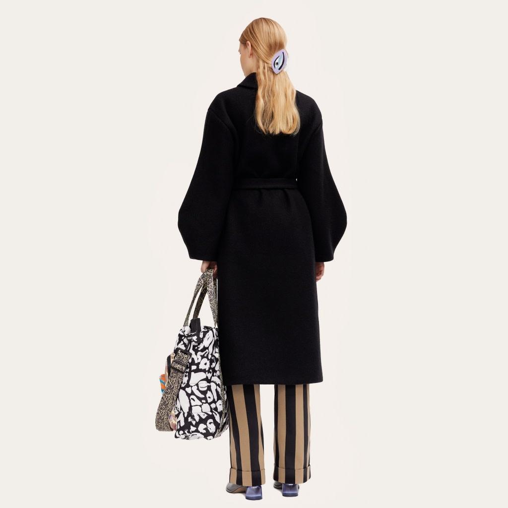 Wilma Coat black-4
