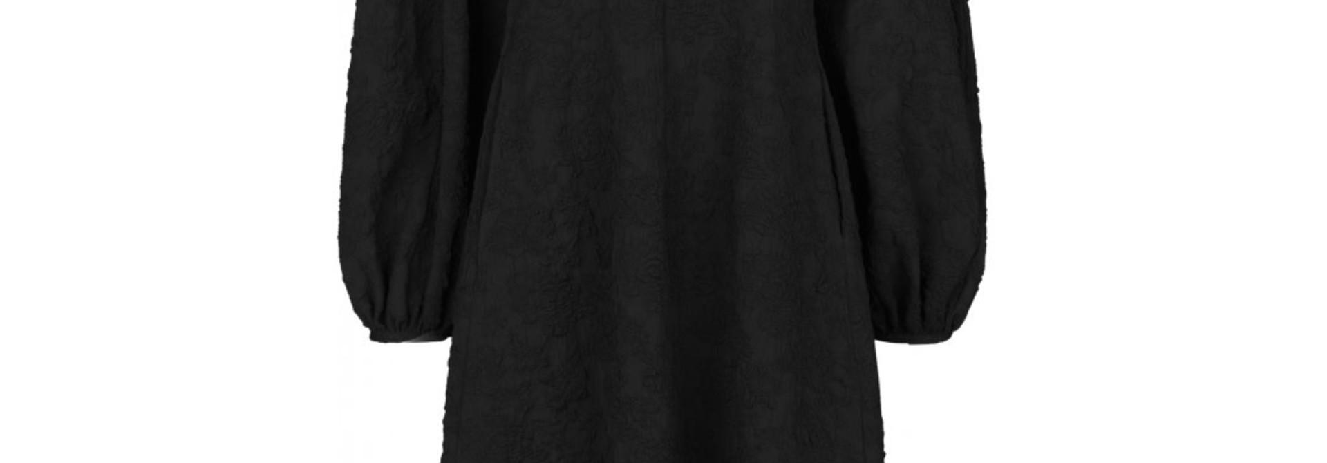 Rosen  stretch black