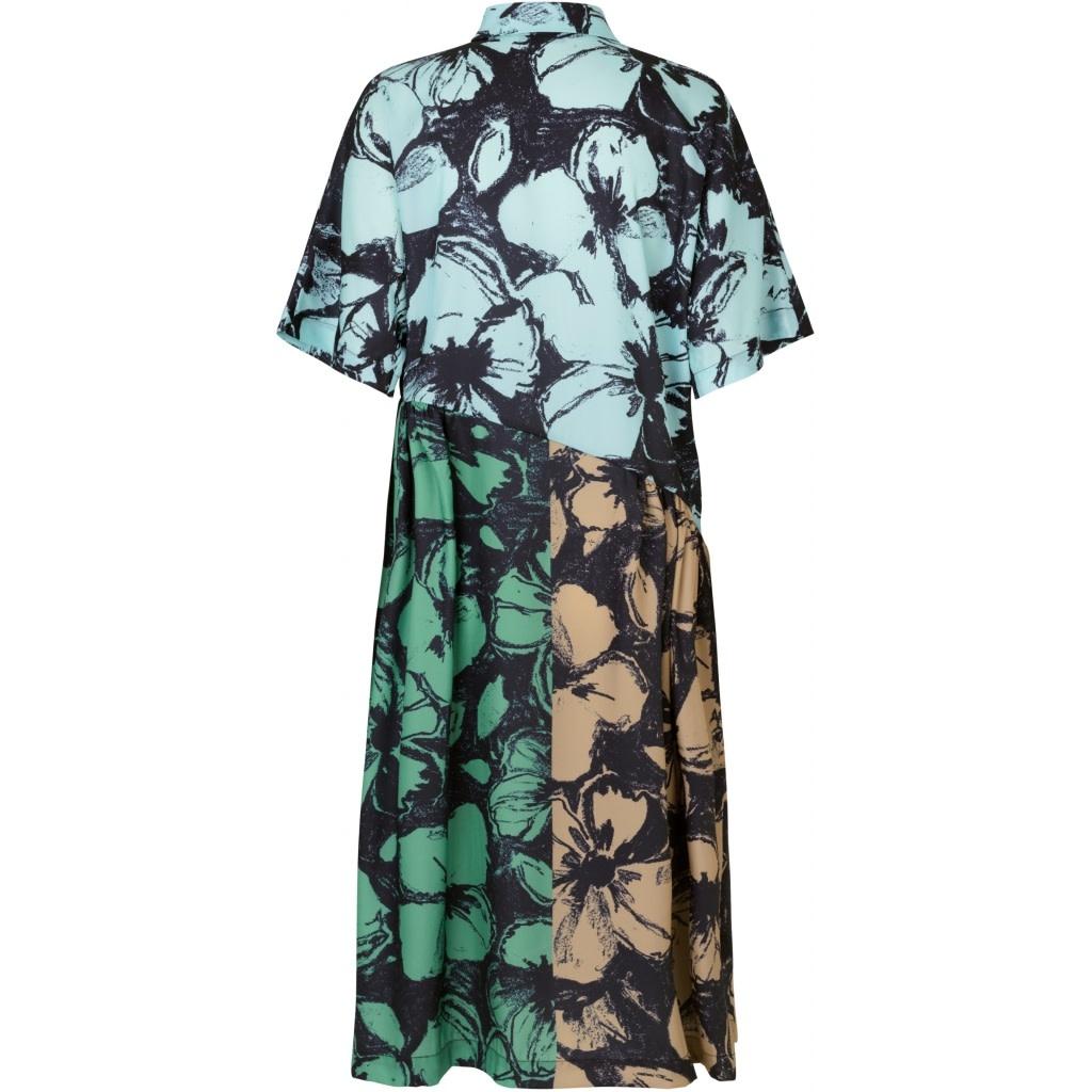 Hunter dress-1