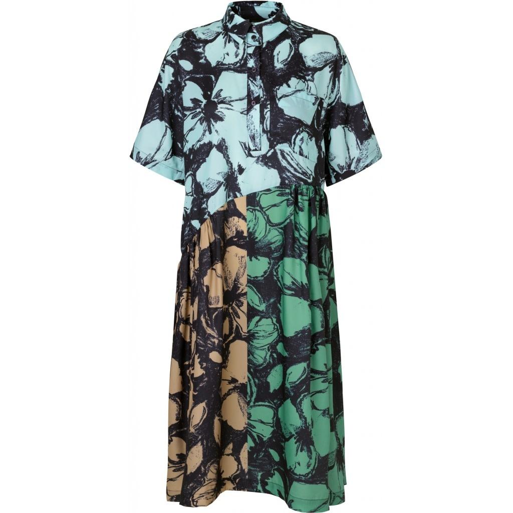 Hunter dress-3