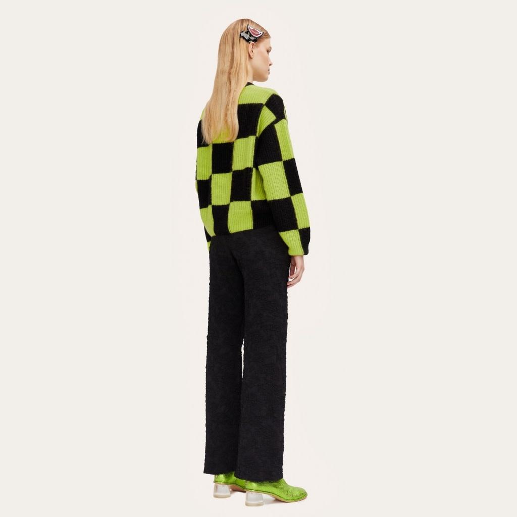 Marc  Stretch pants-3