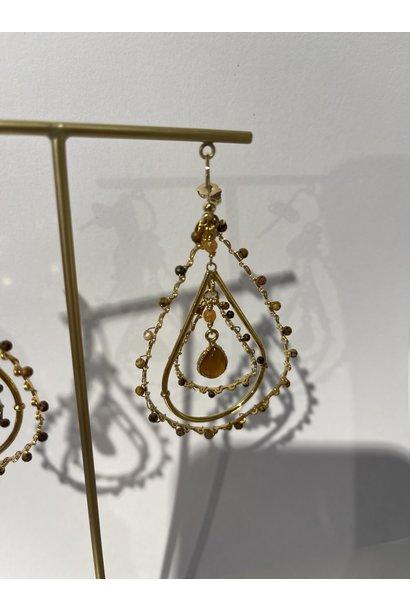 Orphee earrings