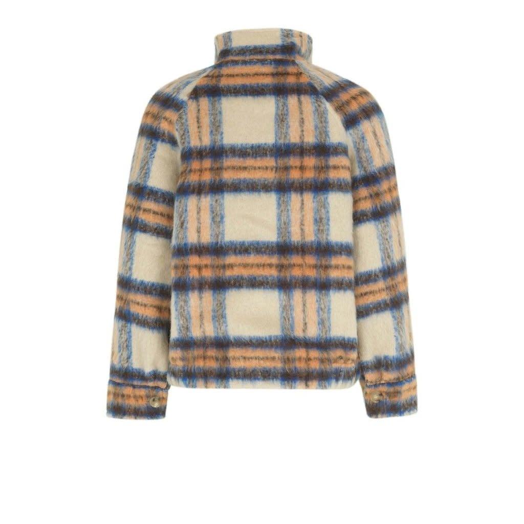 Gila Jacket cinnamon jacket-2