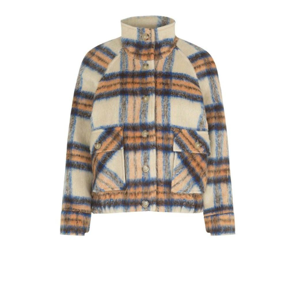 Gila Jacket cinnamon jacket-3