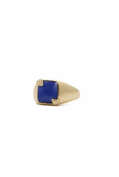 Billie ring gold