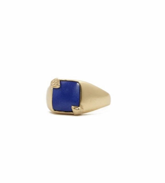Billie ring gold-1
