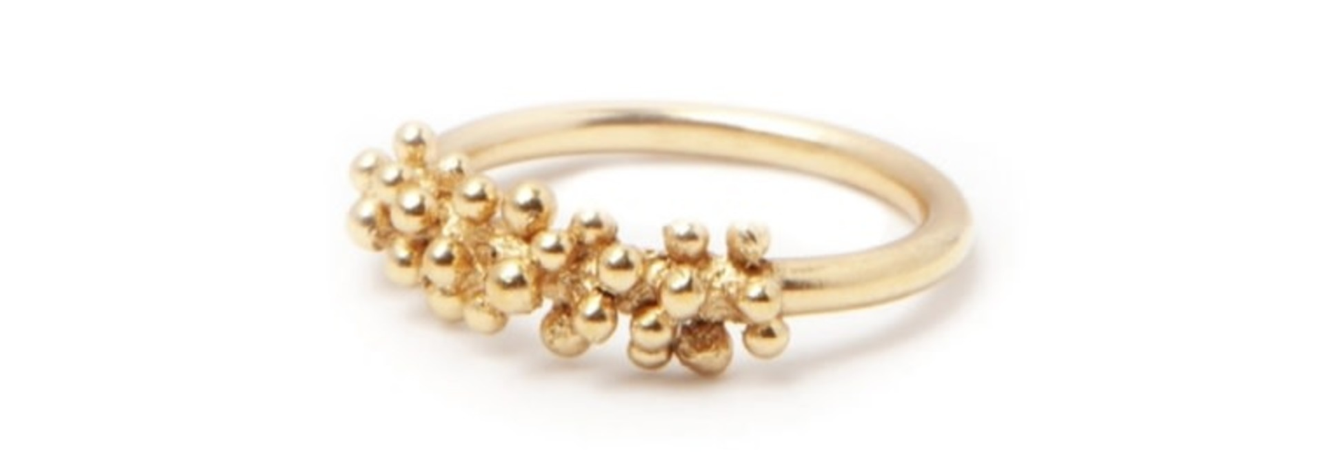 vienne ring gold