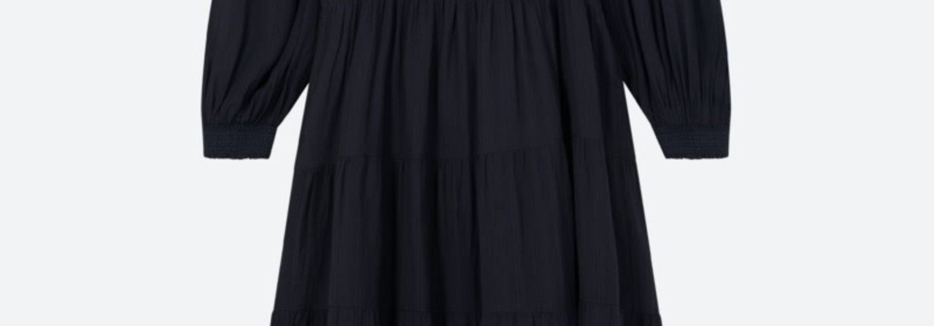 Sultane dress