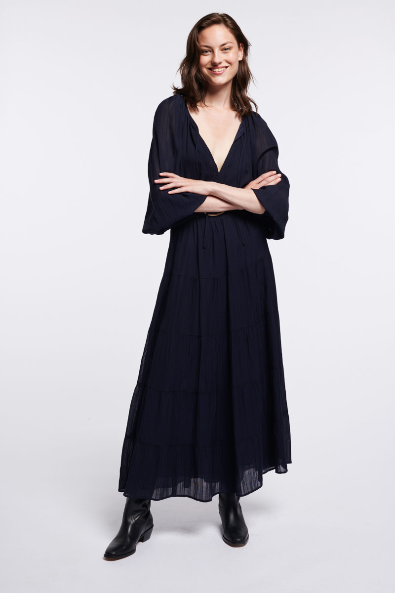 Sultane dress-5