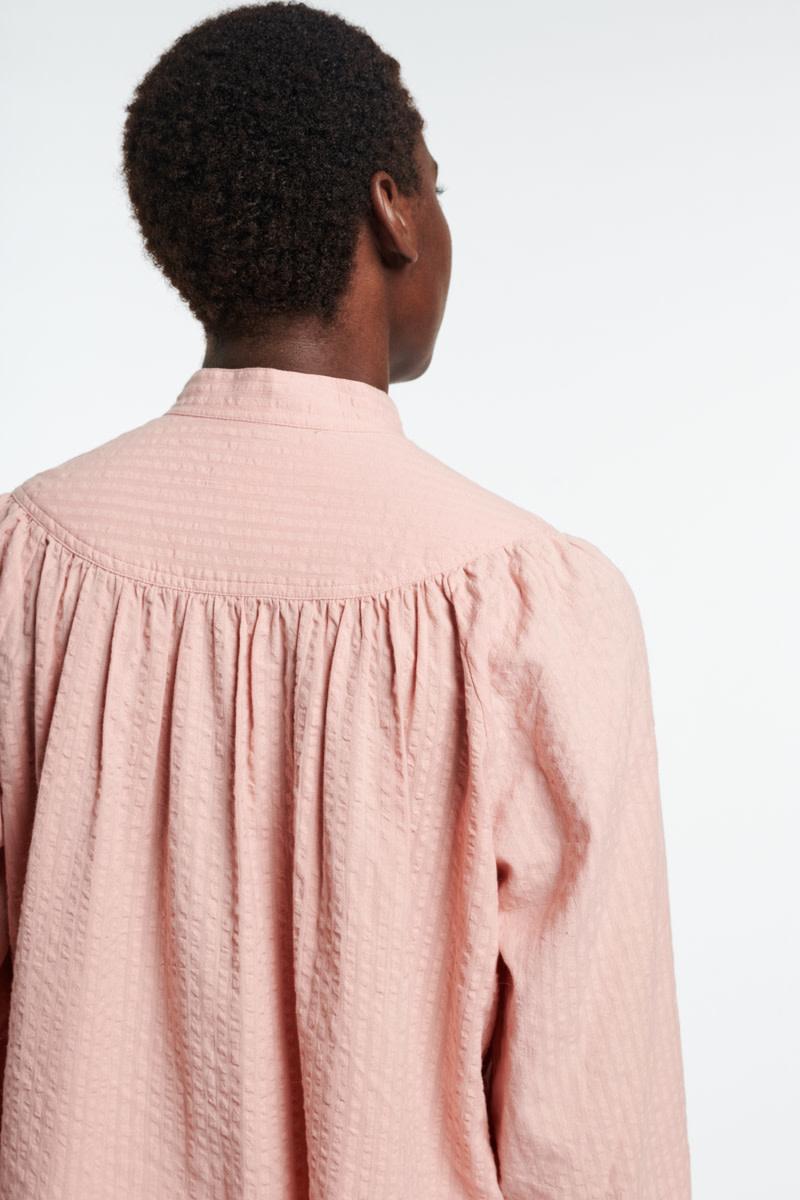 Pamina blouse poudre-2