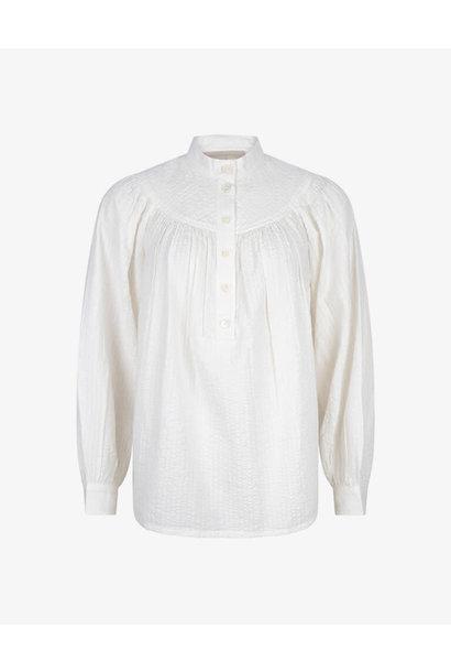 Pamina blouse Ecru