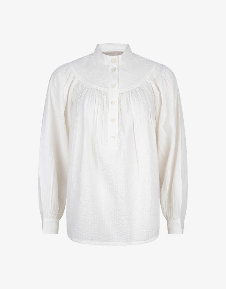 Pamina blouse Ecru-1