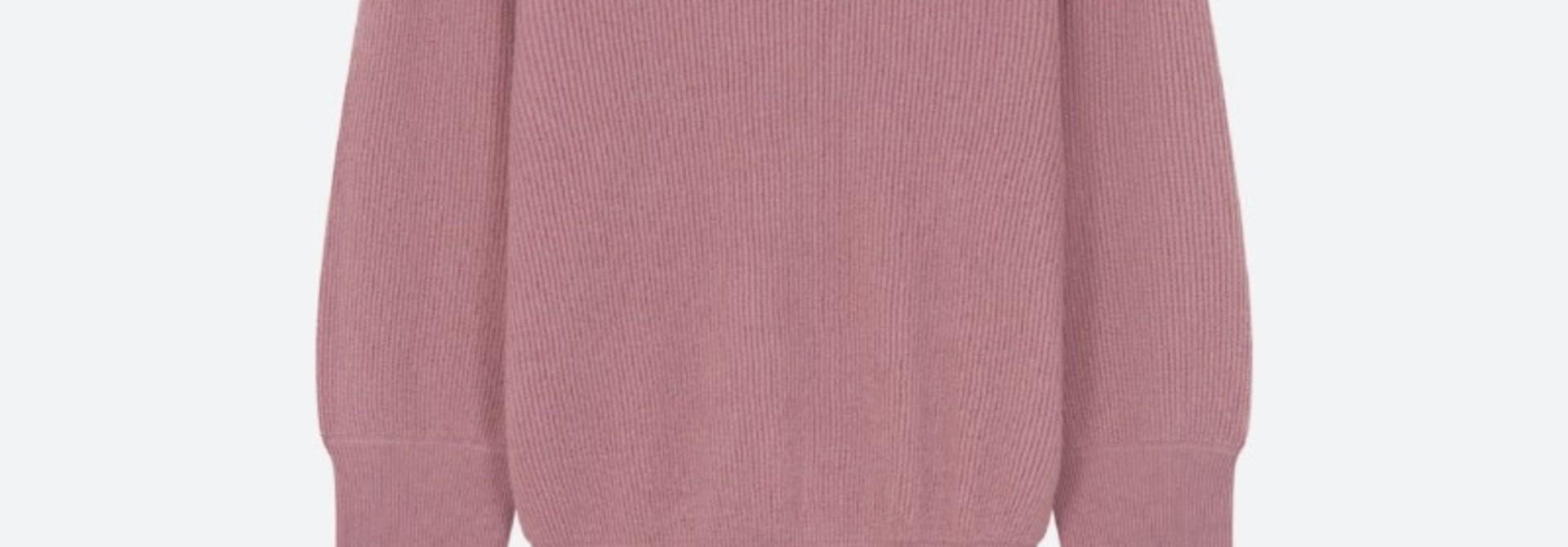 Sao sweater mauve