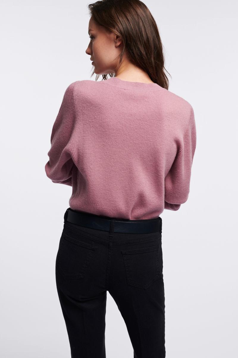 Sao sweater mauve-2