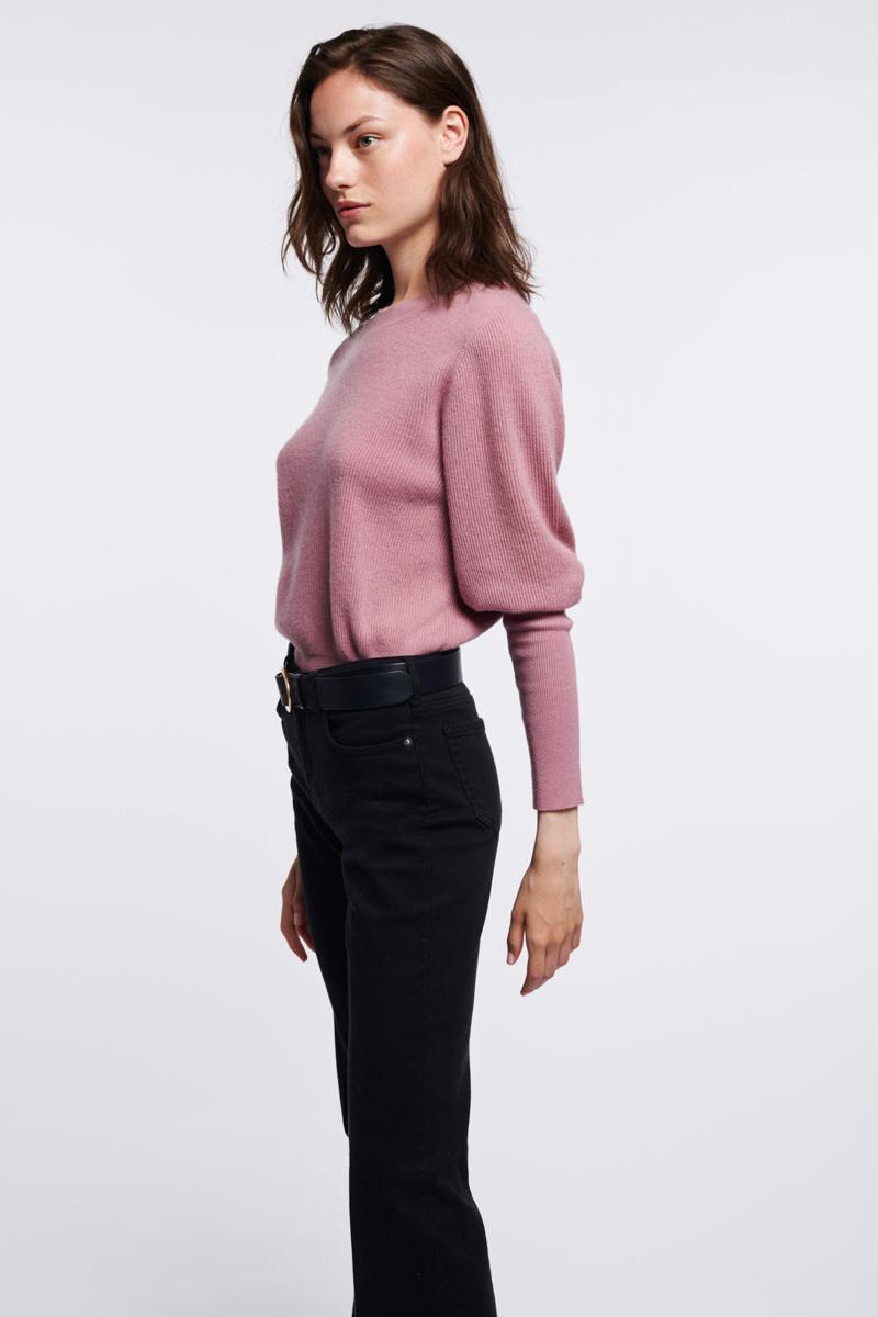 Sao sweater mauve-3